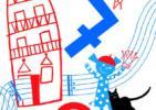 """Appuntamenti al Centro Culturale con la rassegna """"Families&Kids 2019/2020"""""""