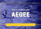 """Incontro informativo """"Viaggia e scopri l'Europa con Aegee"""""""