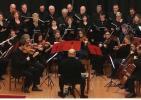 """Concerto per coro e orchestra """"Ode a Santa Cecilia"""""""