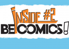 "Mostra ""Insidecomics 2018"""