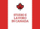"""Incontro """"Studio e lavoro in Canada"""""""