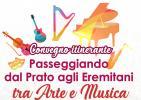 """Appuntamento del convegno """"Passeggiando dal Prato agli Eremitani tra arte e musica"""" al Centro Culturale"""