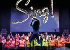 """Concerto del coro Note Innate """"Sing!"""""""