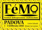 """Festival dell'espressione multimediale """"Fémo"""""""