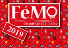 """Festival dell'espressione multimediale """"Fémo"""" 2019"""