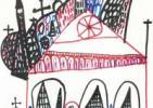 """Mostra """"Una guida dei bambini alla città di Padova"""""""