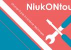 """Incontri """"NiukONtour: strumenti per la ricerca del lavoro"""""""