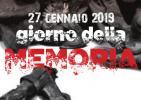 Appuntamenti al Centro Culturale per il Giorno della Memoria 2019