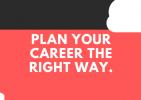 "Incontri di orientamento ""Plan your career the right way"""