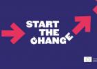 Start the change! – Educazione alla cittadinanza attiva