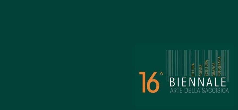 XVI Biennale d'arte della Saccisica