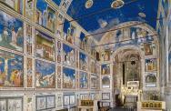 Cappella degli Scrovegni - Padova Urbs picta - Tutti i diritti riservati ©