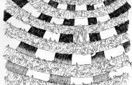 """Mostra """"Alberto Bolzonella. Visioni sulla Divina Commedia"""""""