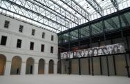 Interni del Centro Altinate San Gaetano
